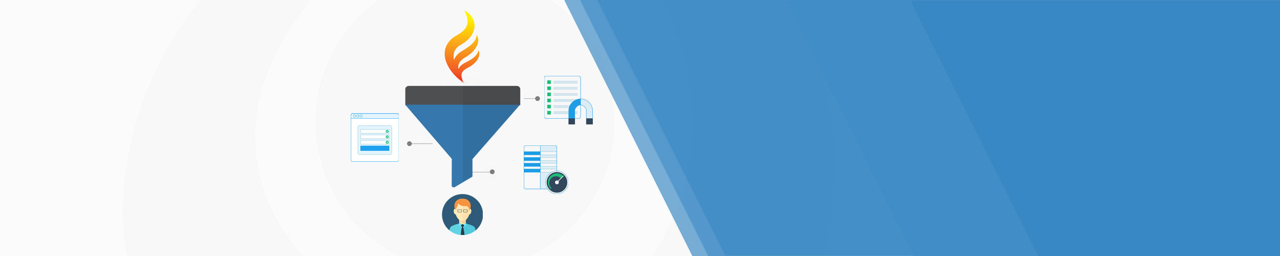 Internet Sales Funnel Design